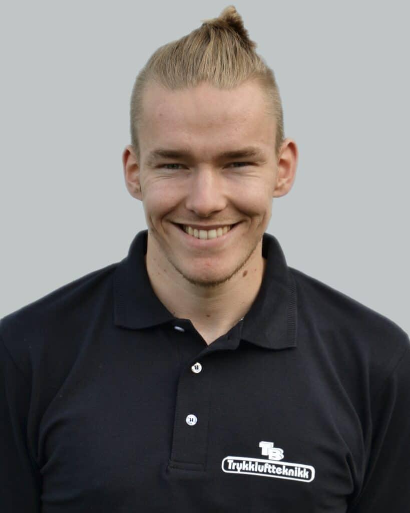 Henrik Martinsen