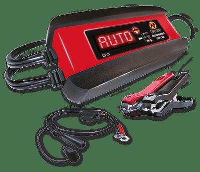 Tilbehør til Banner batterier