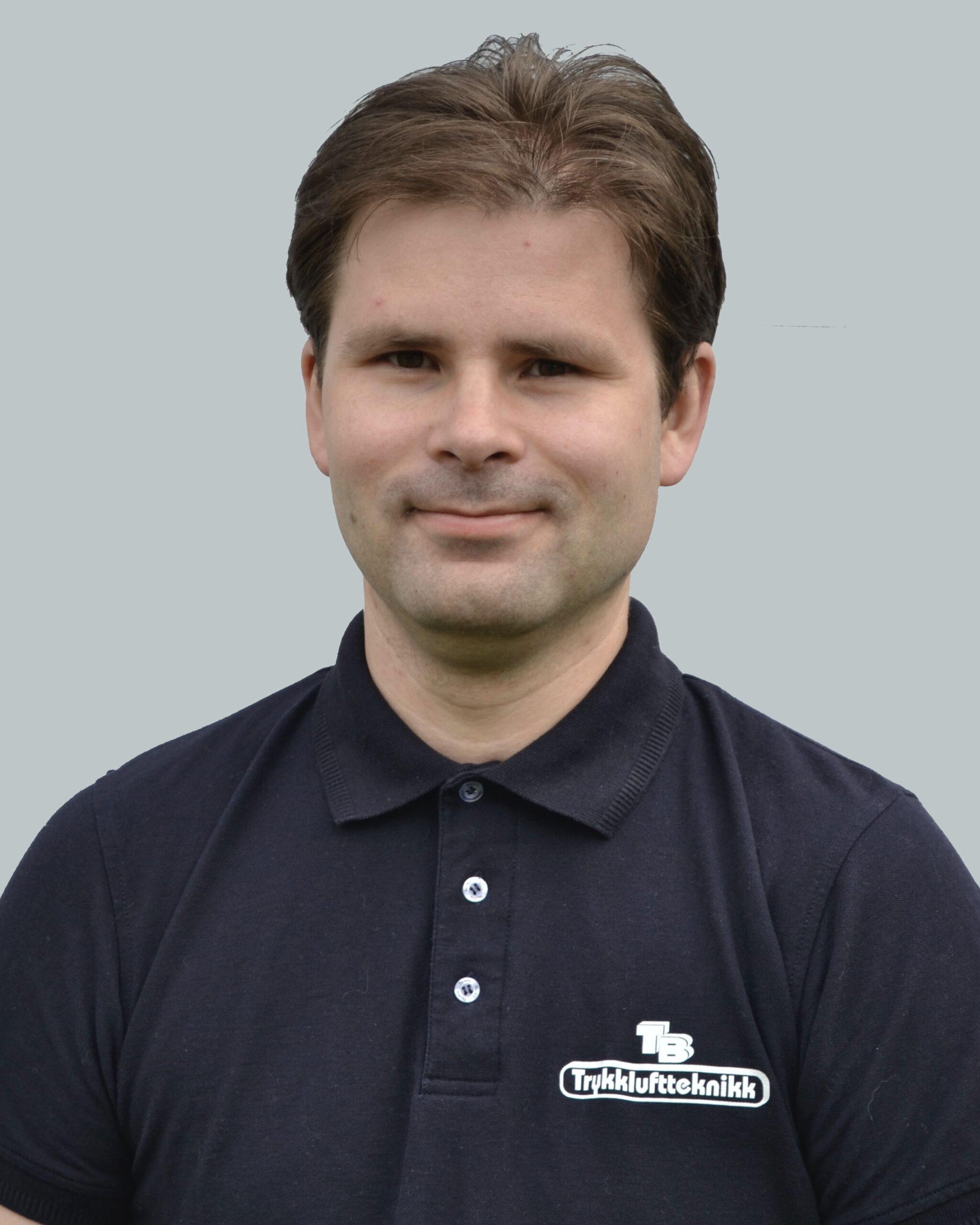 Tom Erik Fjeld